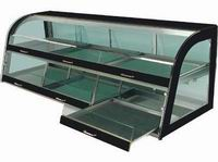 As a Chinese supplier we supply China-made BAKERY SHOWCASE & PASTRY DISPLAYS-Drawer Type Bread Display Case & Pie Showcase with good quality at reasonable price